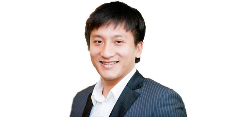 Chuyên gia đào tạo Lê Minh Tuấn