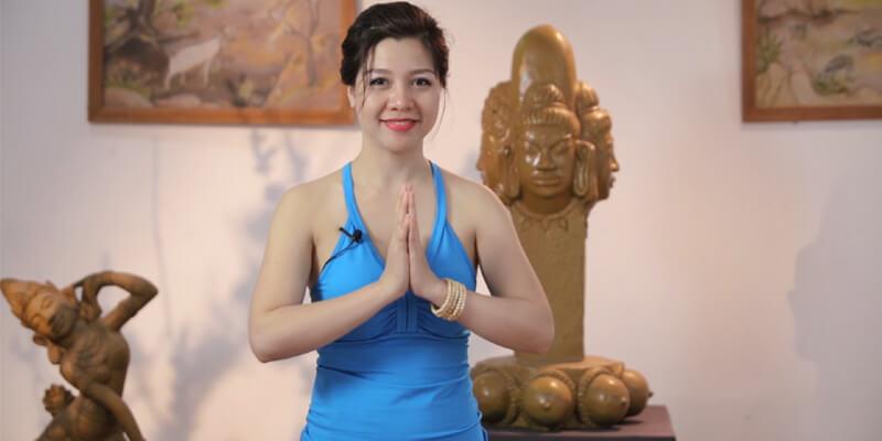 Đại sứ Yoga Việt Nam Nguyễn Hiếu