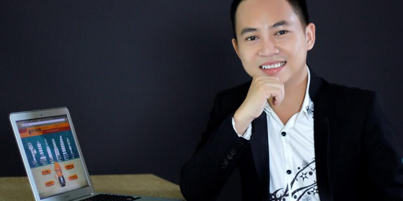 Tiến sĩ học Nguyễn Hoàng Khắc Hiếu