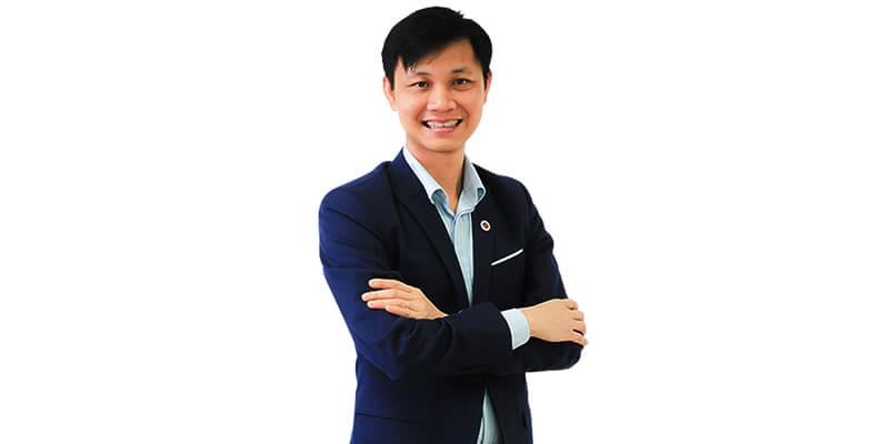 Chuyên gia internet marketing Nguyễn Hữu Lam
