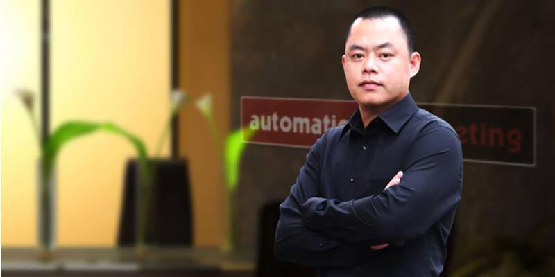 Chuyên gia marketing Nguyễn Vĩnh Cường