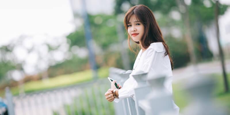 Thạc sĩ tiếng Anh Ruby Thảo Trần