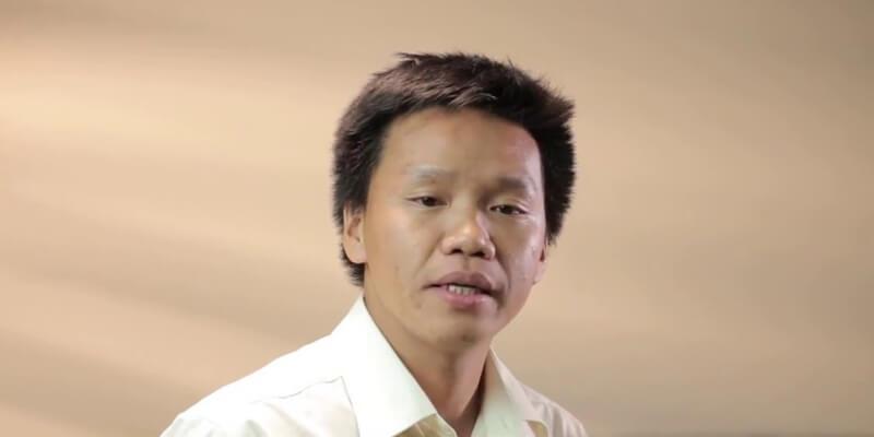 Chuyên gia lập trình Android Thạc sĩ Trần Duy Thanh