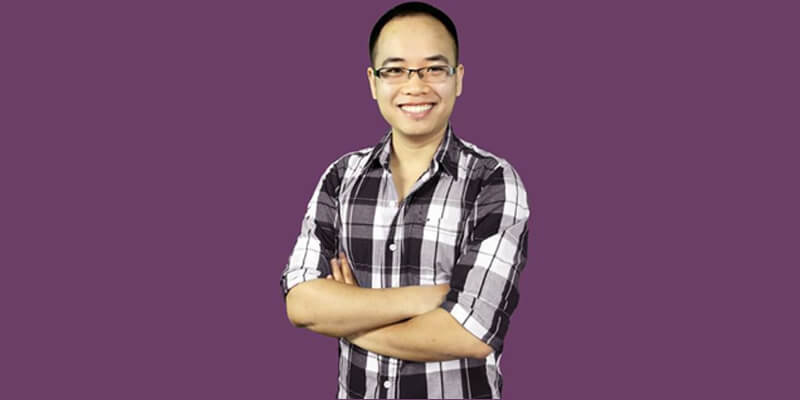 Chuyên gia marketing online Vương Mạnh Hoàng